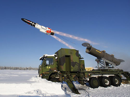 míssil antinavio
