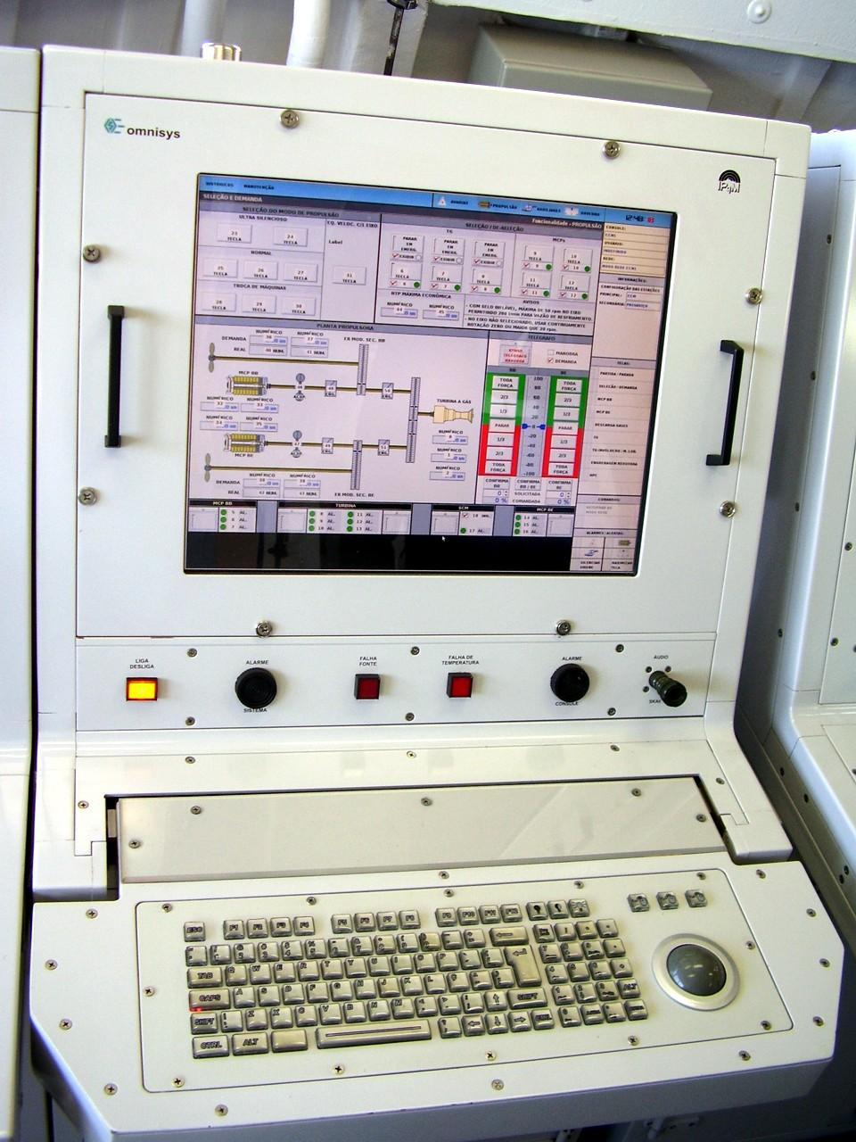 console-de-controle-de-maquinas-do-passadico.JPG