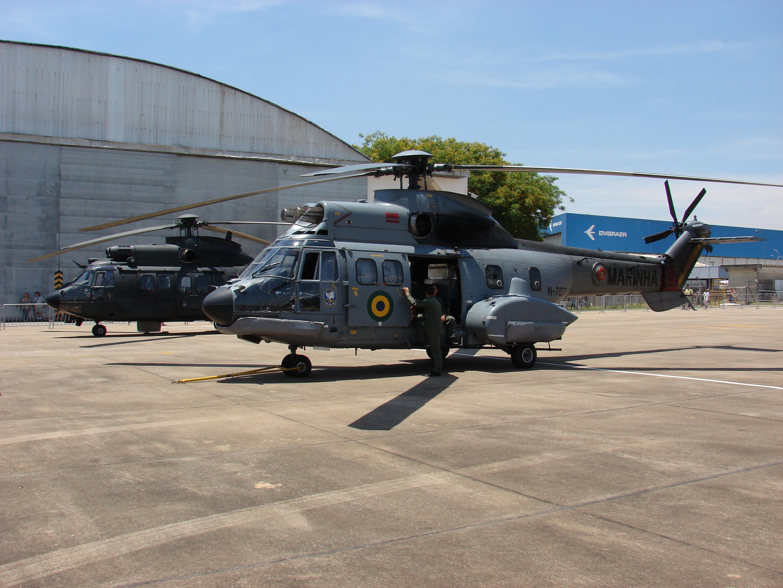 UH-14 N-7071