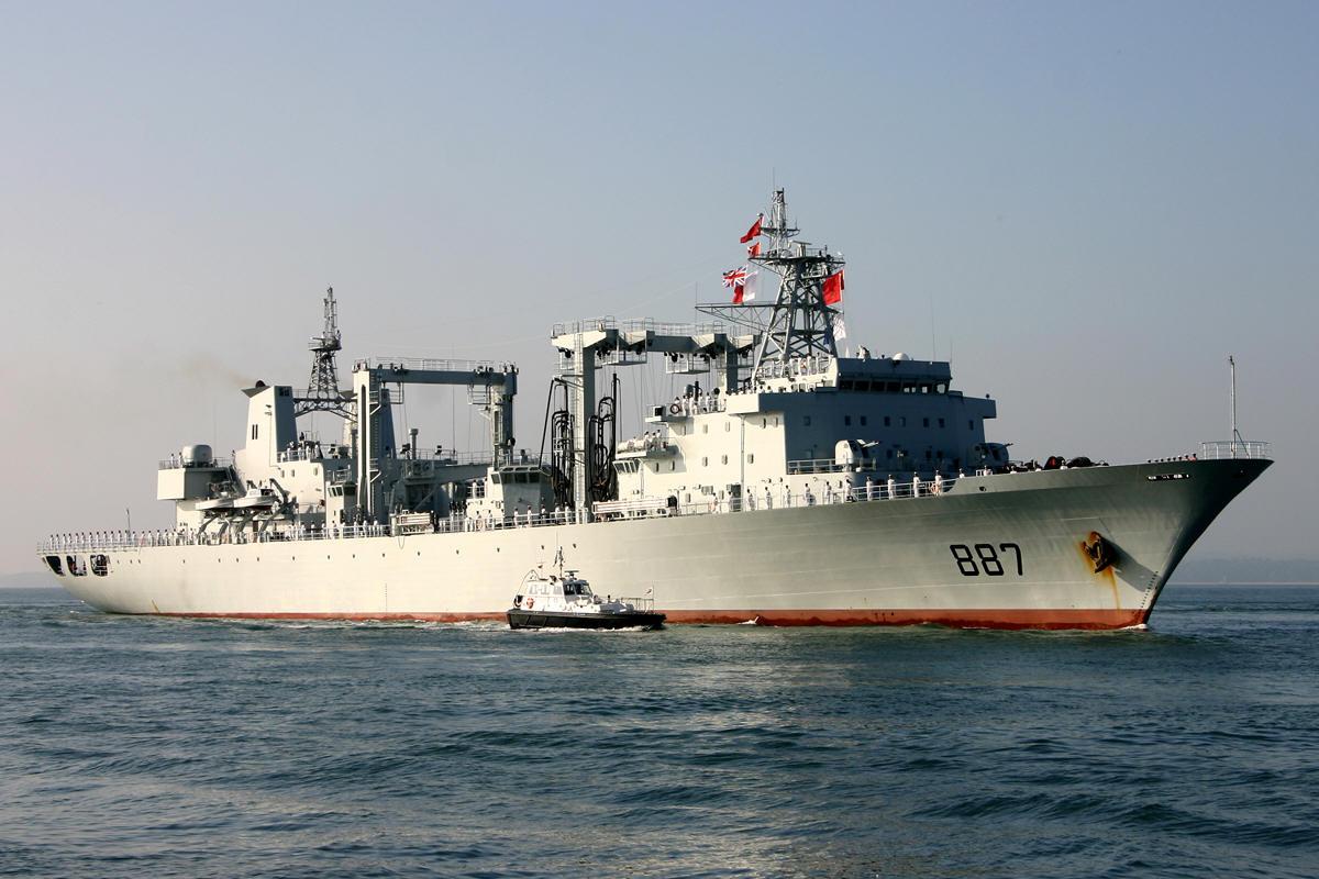 qiandaohu-class