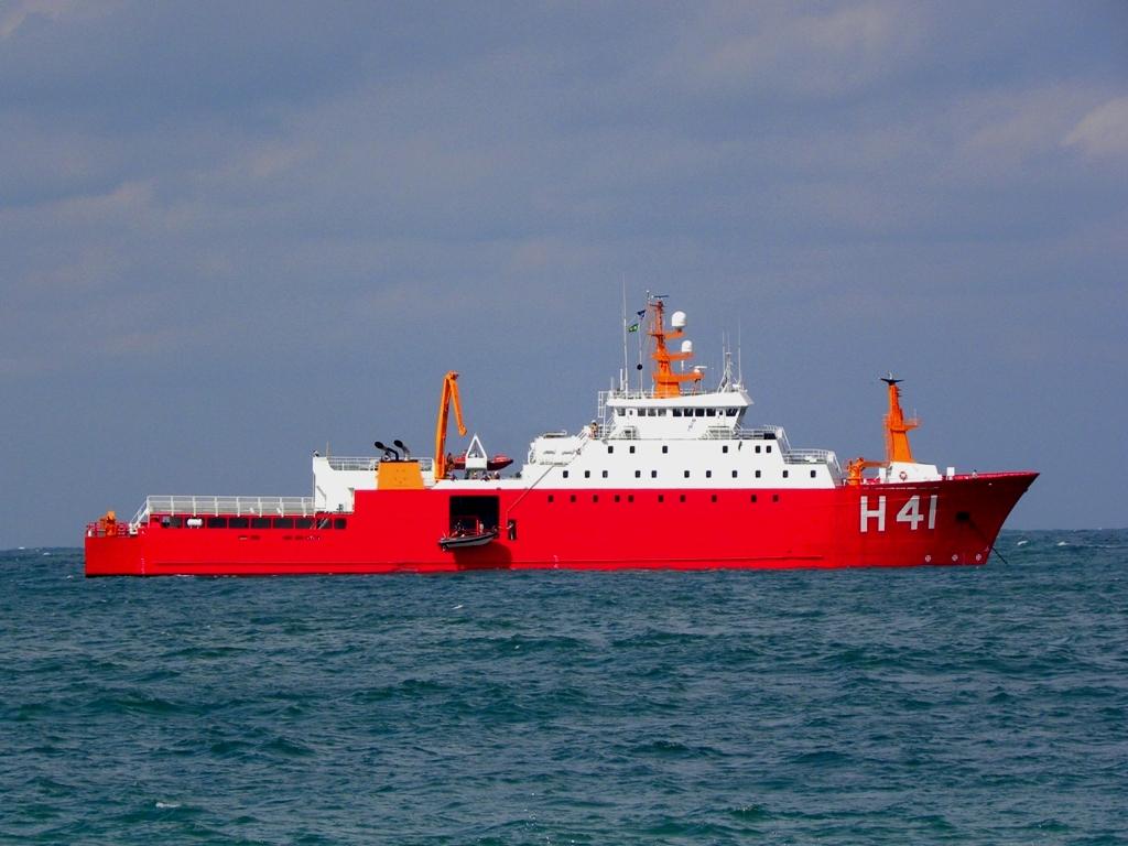 Almirante Maximiano - H41