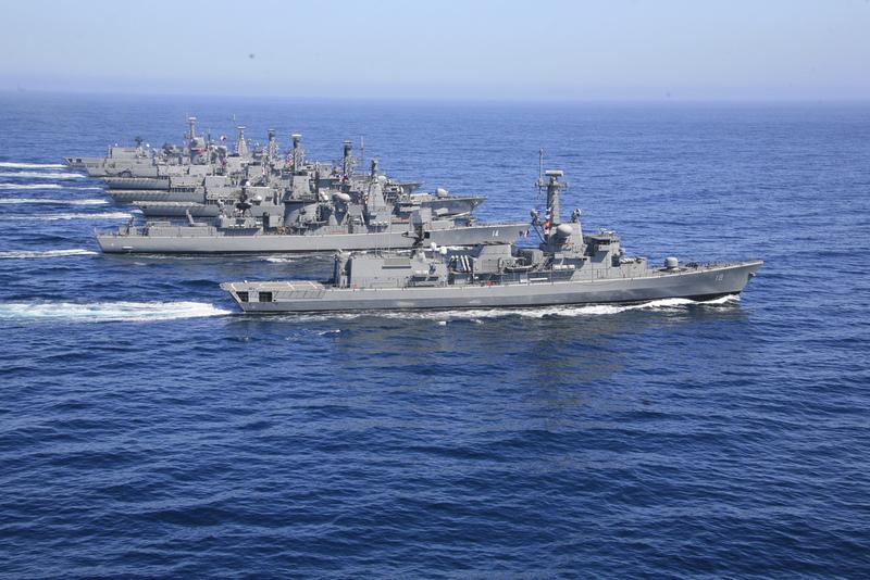 Armada Chilena 2