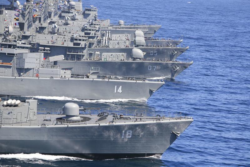 Armada Chilena 4