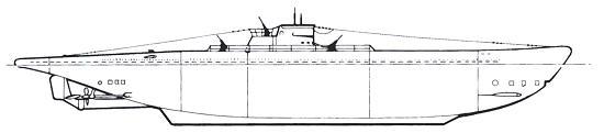 Type XIV desenho