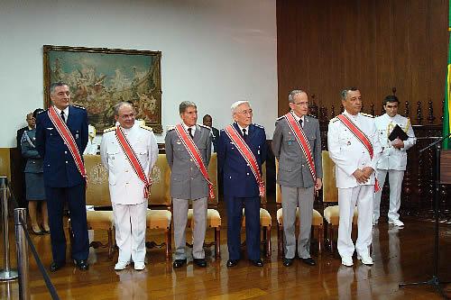Agraciados Ordem do Ipiranga