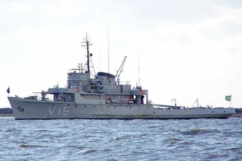 Imperial Marinheiro - foto NGB