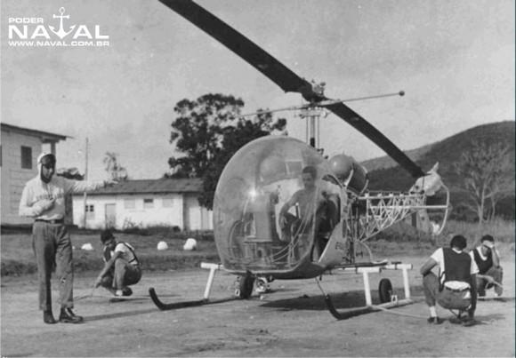 Bell-47G