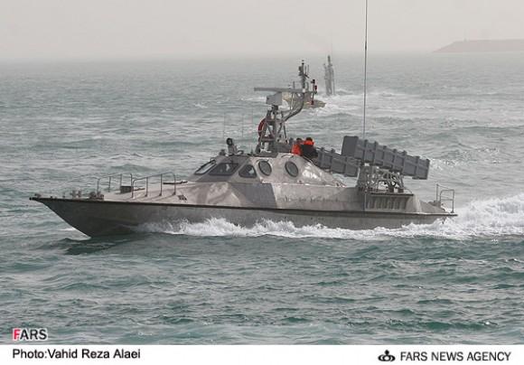 Iranian FAC