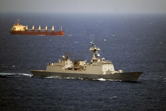ROK Navy KDX-2