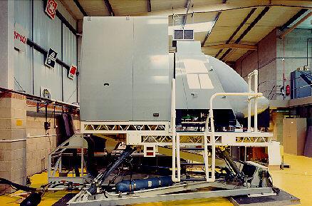 Simulador Bell 206_CIAAN