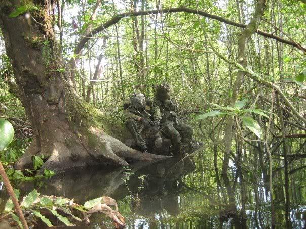 infanteria de marina - colombia