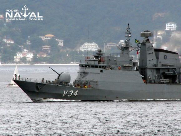 Barroso V34 - 2
