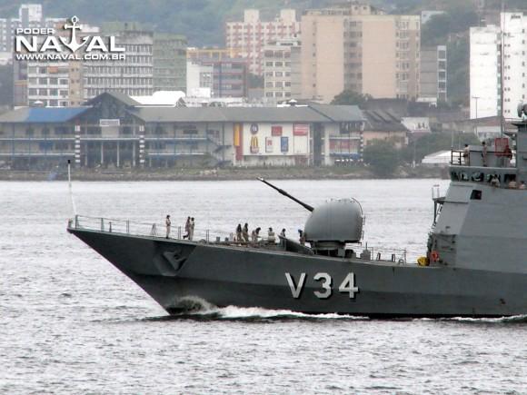 Barroso V34 - 5