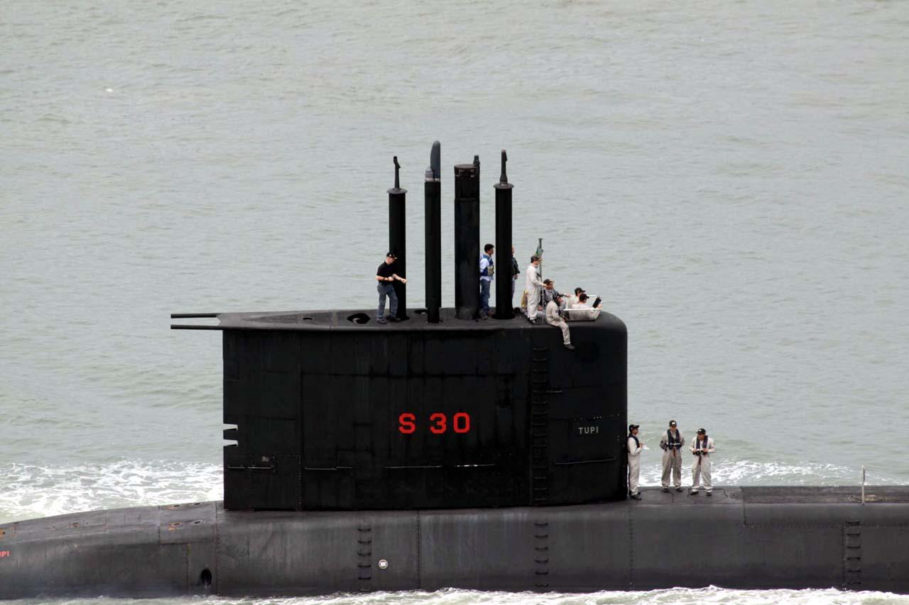 Submarino Tupi
