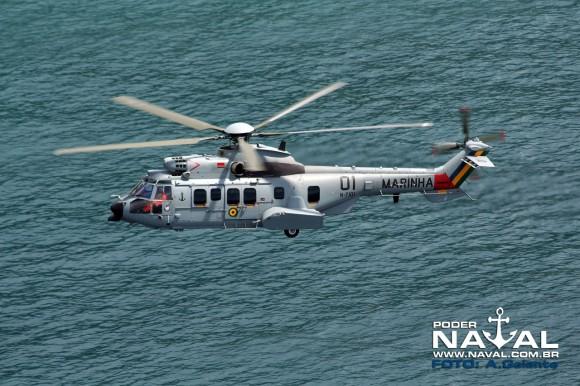 Fotex UH-15 Super Cougar MB - 10