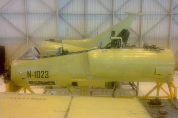 AF-1A N-1023