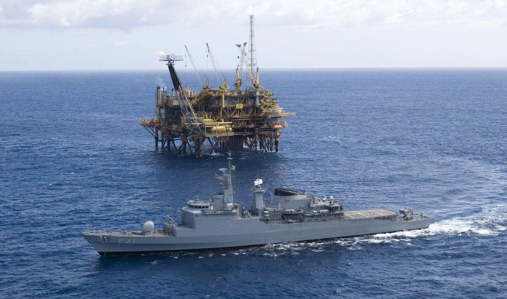 Fragata Defensora