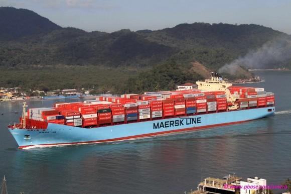 Maersk Luz - 01 set 2011 - 3