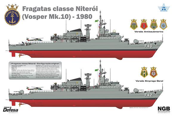 Fragatas 2