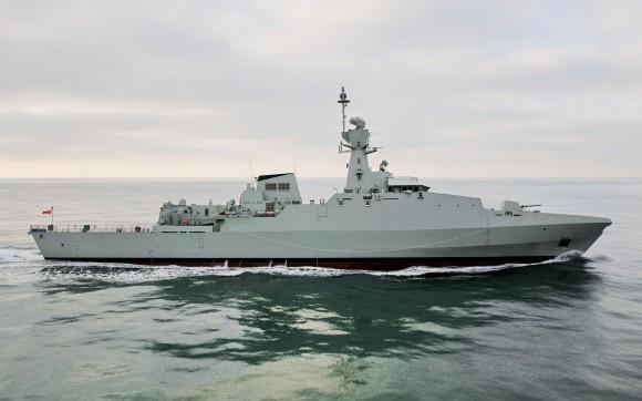 [Imagen: Omani-corvette-Al-Shamikh-Khareef-class-580x362.jpg]
