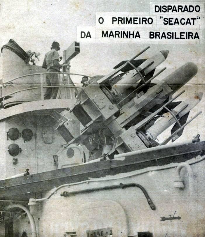 Seacat Mariz e Barros