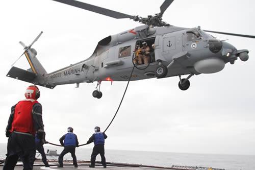 MH-16 na ADEREX-I-2013