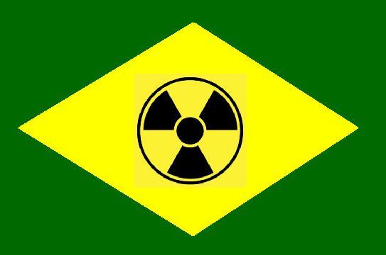 brasil nuclear