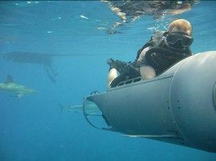 minisubmarinos para Grumec - foto 3 via IG