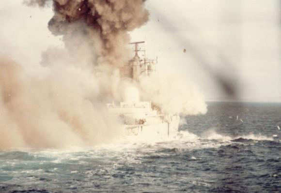 HMS Coventry 2