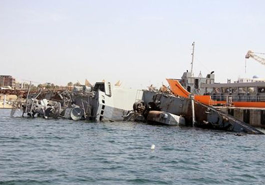 HMS-Echo-Finds-a-String-of-Sunken-Wrecks-off-Lybia