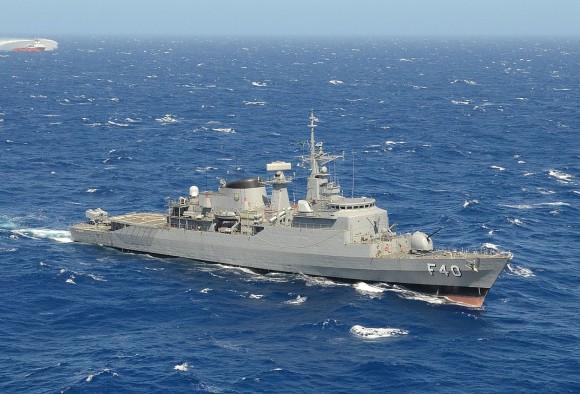 Resultado de imagen para fragatas Mk 10 de clase Niterói + brazil