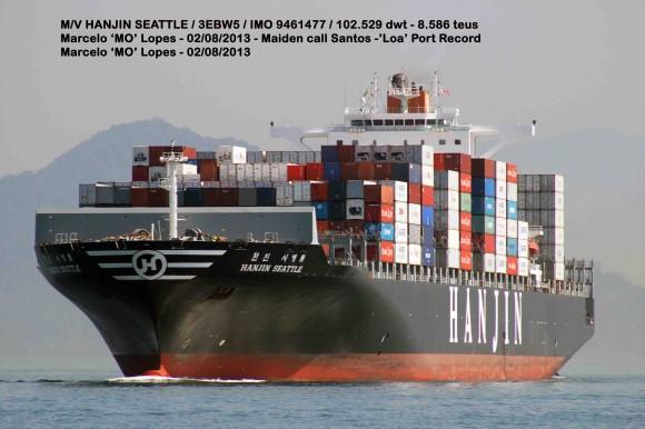 hanjin-seattle-9461477-3EBW5-102529dwt--8586teus--hyundai-samho-samho-S403-ABR-2011-sgp-Embraport-pagua-maiden-call--02-08-13-11 copy