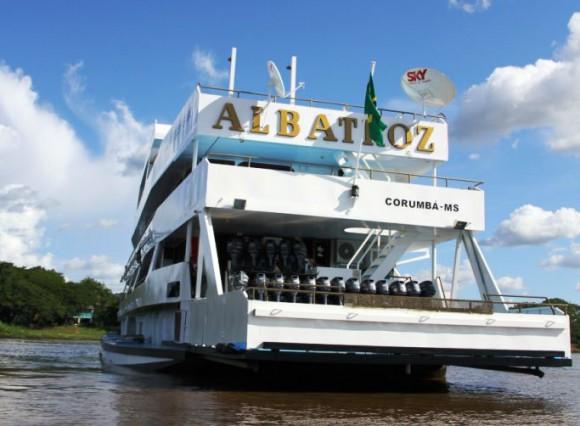 Albatroz - 3