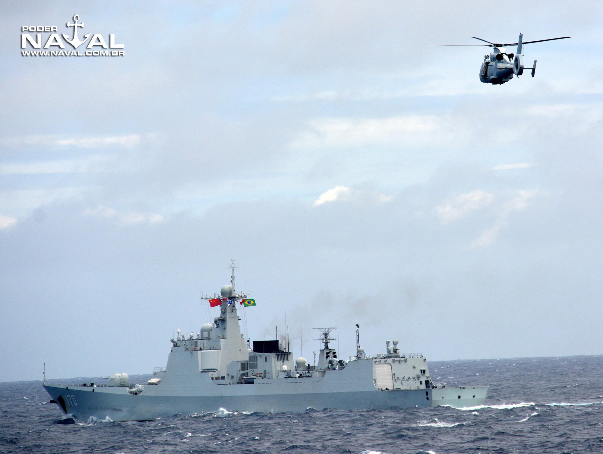 Passex PLA Navy 297a