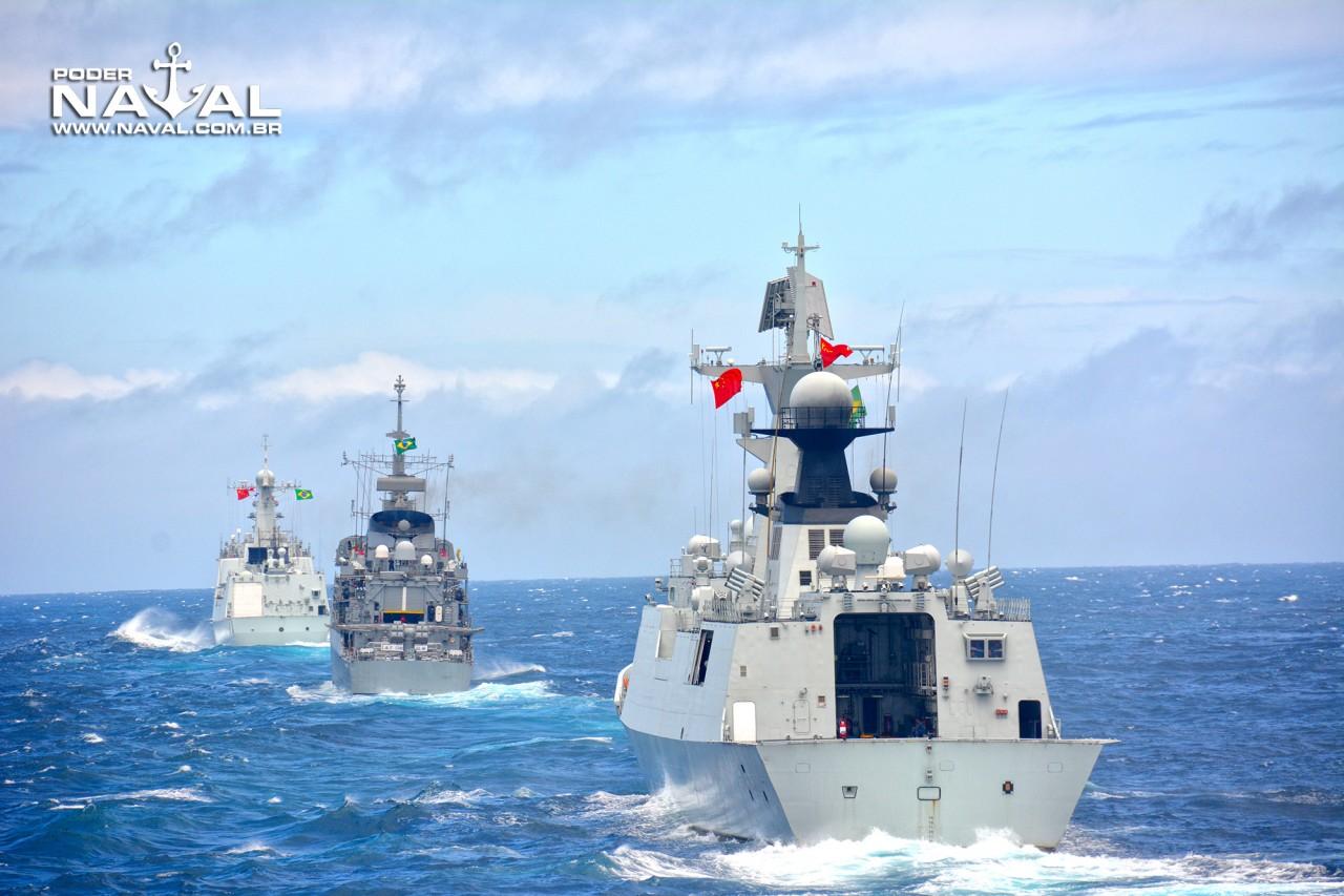 Passex PLA Navy 332a