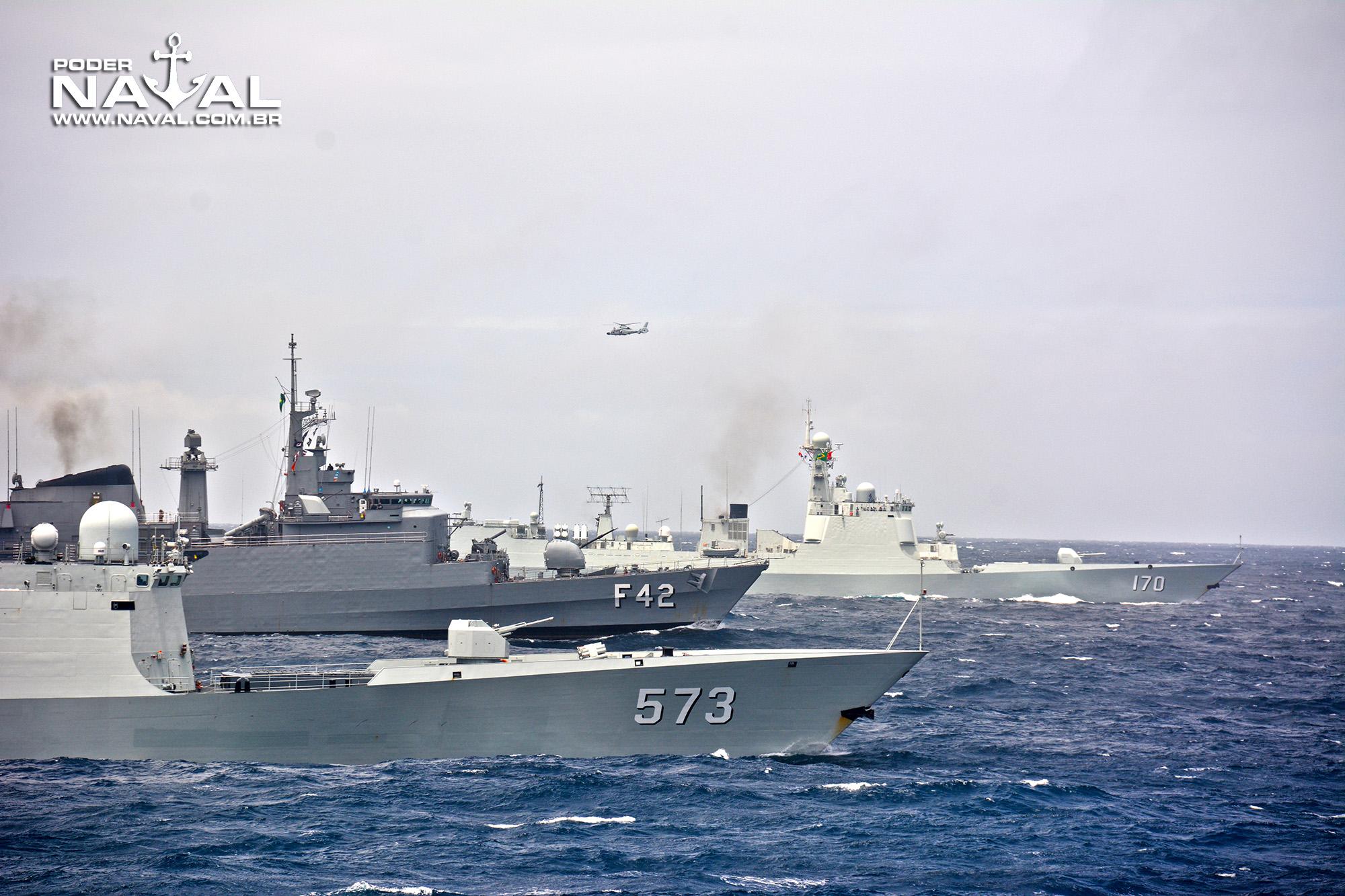 Passex PLA Navy 453a