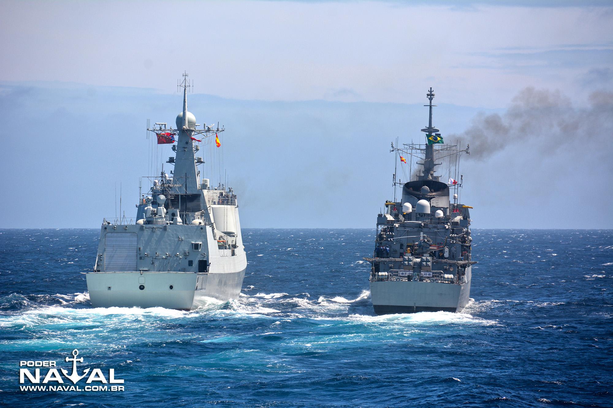 Passex PLA Navy 825a