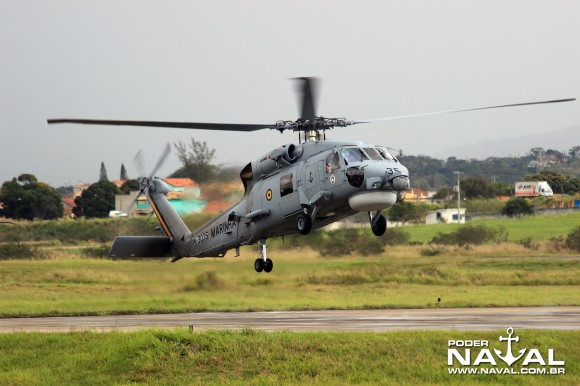 Seahawk MH-16