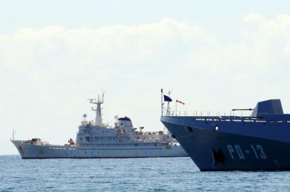 Venezuela Guyana Ship Detained.JPEG-04c35