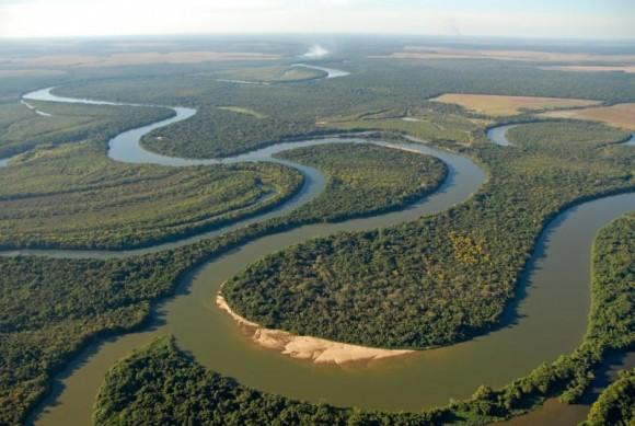 Amazonas e Solimões