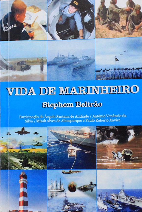 Livro Vida de Marinheiro 002
