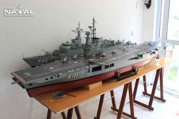 Scapaflow Modelismo Naval - 1
