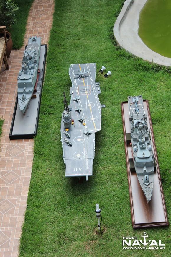 Scapaflow Modelismo Naval - 10