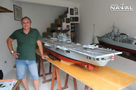 Scapaflow Modelismo Naval - 5