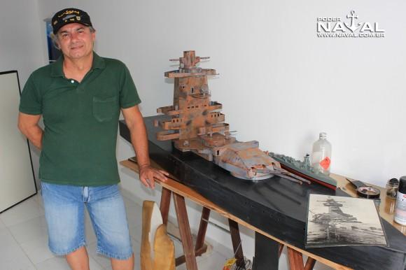 Scapaflow Modelismo Naval - 6