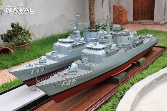 Scapaflow Modelismo Naval - 7