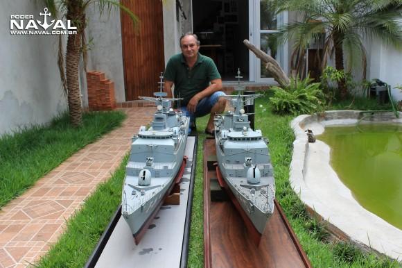 Scapaflow Modelismo Naval - 8