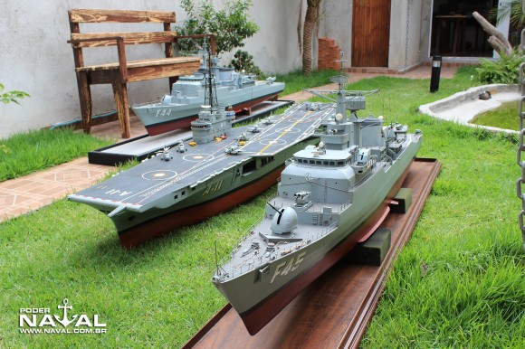 Scapaflow Modelismo Naval - 9