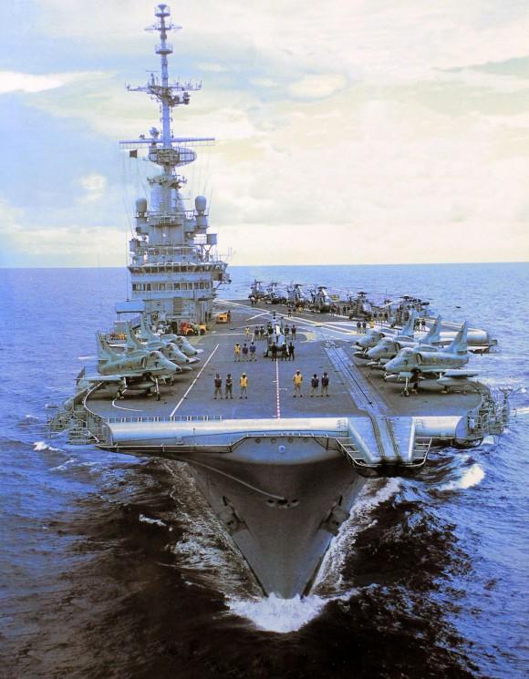 A12 Poder Naval