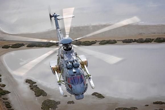 EC725_Airbus Helicopters Anthony Pecchi